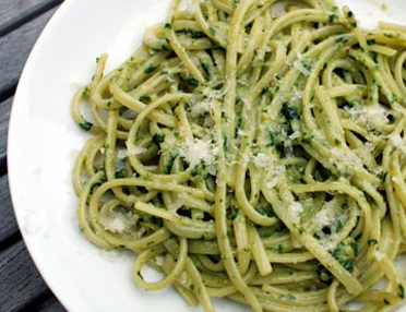 Pesto to Die For!